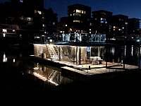 Prague houseboat - apartmán k pronajmutí - 20 Praha - Holešovice