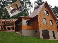 ubytování Rabyně na chatě k pronájmu