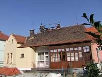 Apartmán na horách - Roudnice nad Labem