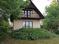 Březová-Oleško ubytování 7 lidí  pronájem