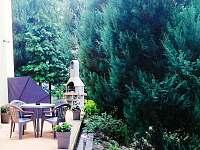 Vila ubytování v obci Stupice