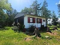 Březová - Oleško chata  pronájem