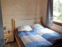 ložnice 1 - Slapy