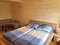 ložnice 4 - Slapy