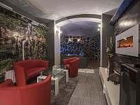 Kamenná jeskyně - apartmán k pronájmu Praha
