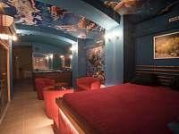 Modrá zátoka - apartmán ubytování Praha