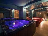 Modrá zátoka - apartmán k pronájmu Praha