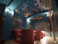 Modrá zátoka - apartmán k pronajmutí Praha