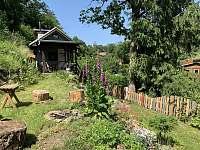 Chata Černolice