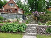 Hlavní chata - ubytování Skuheř