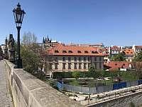 Pražský hrad - Praha 6
