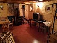 Chata u Jizery - chata - 19 Káraný