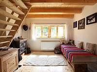 Odpočinkový kout - chata k pronajmutí Zbraslav - Strnady