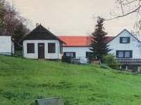 Rekreační dům na horách - Dobříš