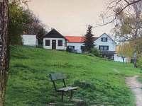 Romantické ubytovaní u vody Dobříš - rekreační dům ubytování Dobříš