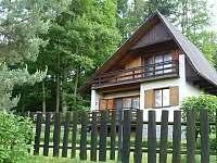 Chata k pronájmu - Vranov - Bučina