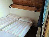 ložnice A - Vranov - Bučina
