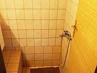 sprcha - Vranov - Bučina