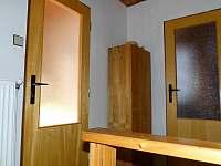 Chata u lesa - chata k pronájmu - 15 Vranov - Bučina