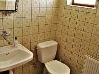 toaleta - Vranov - Bučina