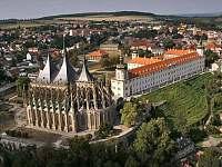 typ na výlet: Kutná Hora - Vranov - Bučina