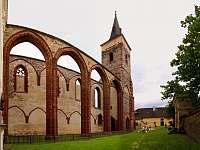 typ na výlet: Sázavský kláštěr - Vranov - Bučina