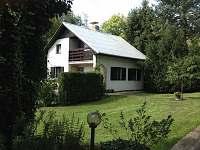 Březová-Oleško - chata k pronájmu - 14