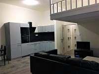 ubytování Praha v apartmánu na horách