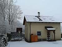 Vedeni pod sněhem 6.1.2021 - Lštění