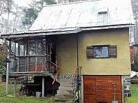 Sázava ubytování chaty a chalupy  pronájem