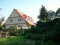 ubytování Kladensko ve vile na horách - Běloky
