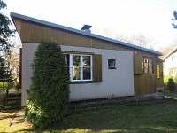 Chata Březová-Oleško