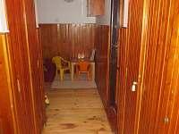 Březová-Oleško - chata k pronájmu - 18