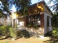 Chata Monika Březová-Oleško