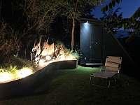 Chata se saunou - chata ubytování Davle - 5