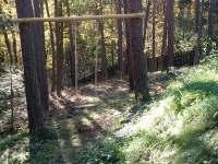 Lesní chata - chata ubytování Malá Hraštice - 9
