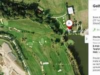 Golf Club St.Boleslav - 5 min. autem