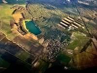 Jezero Lhota a okolí - chata ubytování Lhota
