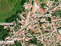 Stará Boleslav - významné poutní místo (10 min. autem) - Lhota