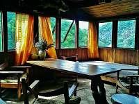 ubytování Březová-Oleško na chatě k pronájmu