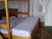 Ložnice - Zadní Třebaň