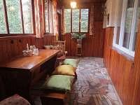 Březová - Oleško - chata k pronajmutí - 17