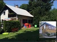 ubytování Dobřichovice na chatě k pronajmutí