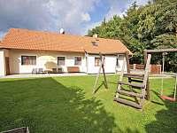 Ubytování na chatě v Mirošovicích - ubytování Mirošovice