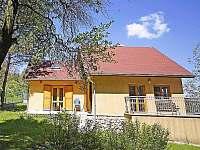 ubytování Křepenice na chatě