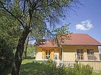 Chata v Bojanovicích - ubytování Bojanovice