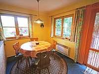 Ubytování v chatě v Bojanovicích - pronájem