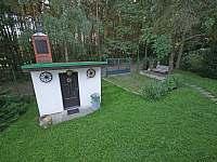 Chata Praha - chata k pronájmu - 6 Bojanovice