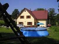 ubytování  v penzionu na horách - Sedloňov