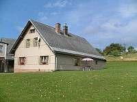 ubytování na Ústeckoorlicku Chalupa k pronajmutí - Nekoř